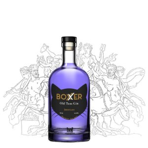 HOF BOXXER OLD TOM GIN 700ML