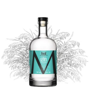 HOF MINNA MARIE LONDON DRY GIN 700ML