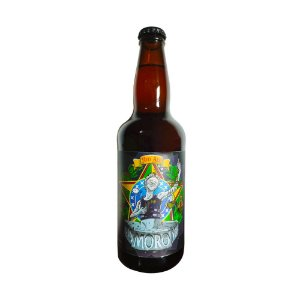 MITO DESMORONA RED ALE GFA 500ML