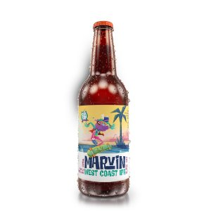 CRIATURA MARVIN WEST COAST IPA GFA 500ML