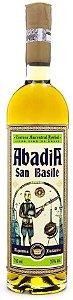 SAN BASILE LICOR ABADIA 750ML
