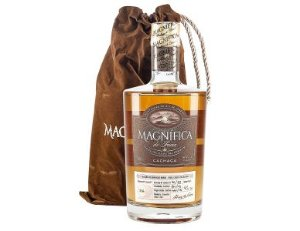 MAGNIFICA CACHAÇA SINGLE CASK 700ML