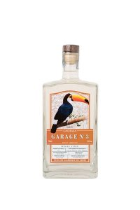 GARAGE N3 CACHAÇA AMENDOIM 750ML