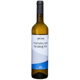 ARINTO TAPADA DO MARQUES VINHO VERDE BRANCO PORTUGUES BRANCO 750ML