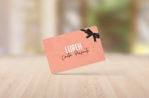 GIFT CARD R$ 400