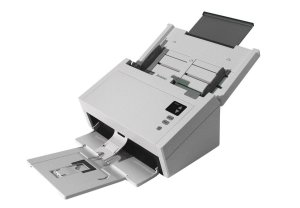 Scanner Avision AD230U - USB - Velocidade 40ppm / 80ipm - Ciclo diário 6.000 páginas