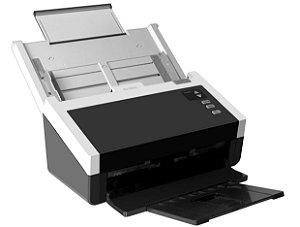 Scanner Avision AD250 - USB - Velocidade 80ppm / 160ipm - Ciclo diário 10.000 páginas
