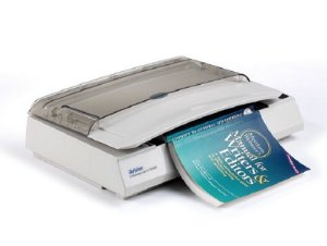 Scanner Avision FB2280E - Mesa Plana - Especial para Livros A4