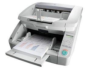 Scanner Canon DRG1100 - Alta Produção - A4 & A3 - Velocidade 100ppm / 200ipm