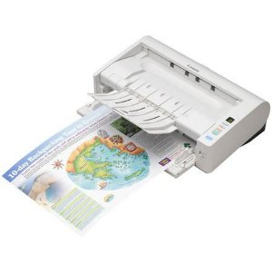 Scanner Canon DRM1060 - A4 & A3 - Velocidade 60ppm / 120ipm