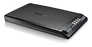 Scanner Plustek OpticSlim 2680H - Mesa Plana A4