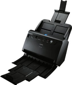 Scanner Canon DRC230 - USB - Velocidade 30ppm / 60ipm
