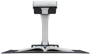 Scanner Fujitsu ScanSnap SV600 - Planetário Portátil A3