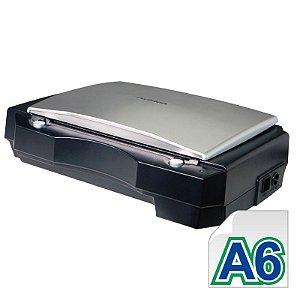 Scanner Avision IDA6 - USB - Mesa Plana A6