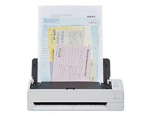 Scanner Fujitsu Fi-800R - USB - Compacto - Alimentador Automático A4