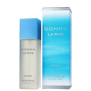 Donna Woman Eau de Parfum Feminino 100ml - La Rive