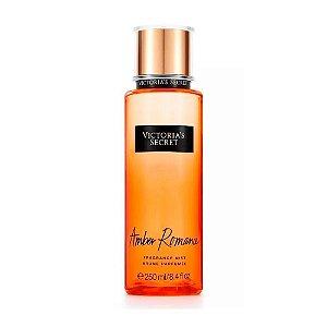 Body Splash Amber Romance 250ml - Victorias Secret