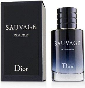 Sauvage Masculino Eau de Parfum 60ml - Dior