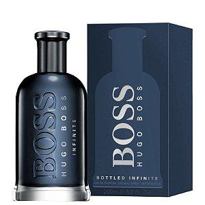 Boss Bottled Infinite EDP Masculino 200ml - Hugo Boss