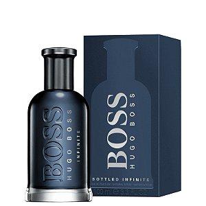 Boss Bottled Infinite EDP Masculino 100ml - Hugo Boss