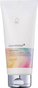 Condicionador Color Motion 200ml - Wella