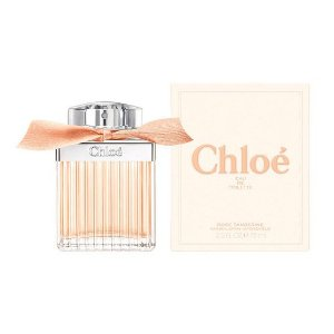 Chloé Rose Tangerine Eau de Toilette Feminino 75ml - Chloé