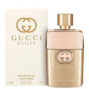 Gucci Guilty Pour Femme Eau de Parfum 50ml - Gucci