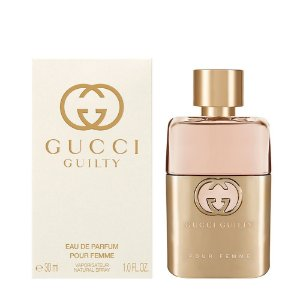 Gucci Guilty Pour Femme Eau de Parfum 30ml - Gucci