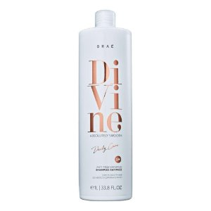 Shampoo Divine Anti-Frizz 1000ml - Braé