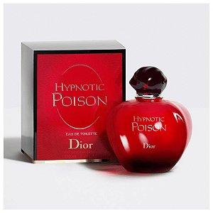 Perfume Hypnotic Poison Feminino Edt 100ml - Dior