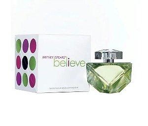 Perfume Believe Britney Spears Feminino Eau De Parfum 100ml