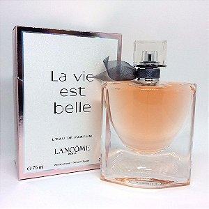 Perfume La Vie Est Belle Lancôme Eau de Parfum 75ml