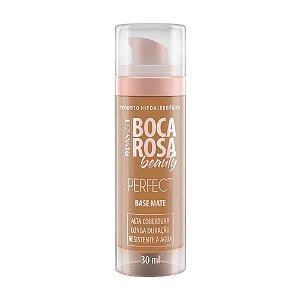 Base Líquida Payot Boca Rosa Beauty - 5 Adriana