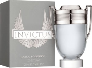 Perfume Invictus EDT Masculino 100ml - Paco Rabanne