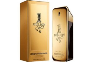 1 Million Masculino Eau de Toilette 100ml - Paco Rabanne