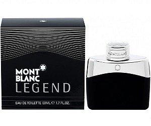 Legend Montblanc Eau de Toilette Masculino 50ml