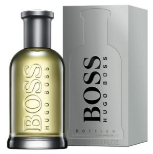 Boss Bottled Hugo Boss Eau de Toilette 100ml
