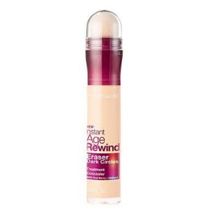 Corretivo Instant Age Rewind 100 Ivory - Maybelline 6ml