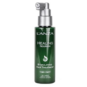Tratamento Antiqueda Healing Nourish 100ml - Lanza