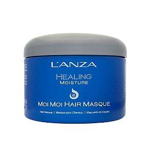 Máscara Capilar Healing Moisture Moi Moi 200ml - Lanza