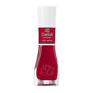 Esmalte Dailus Red Velvet 8ml