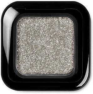 Sombra Glitter Shower 01 Silver Champagne - Kiko Milano 2g