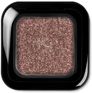 Sombra Glitter Shower 02 Golden Rose 2g - Kiko Milano