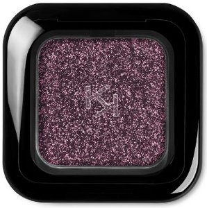 Sombra Glitter Shower 03 Grape Topaz - Kiko Milano 2g