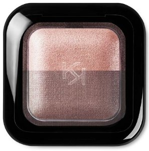 Sombra Bright Duo 03 Pearly Sand - Kiko Milano 2,5g