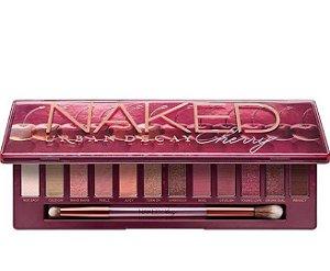 Paleta de Sombras Naked Cherry - Urban Decay 13,2g
