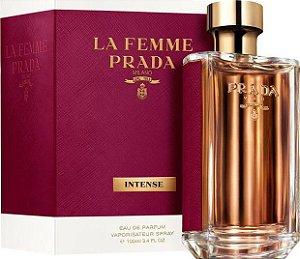 Prada La Femme Intense Eau de Parfum Feminino 100ml