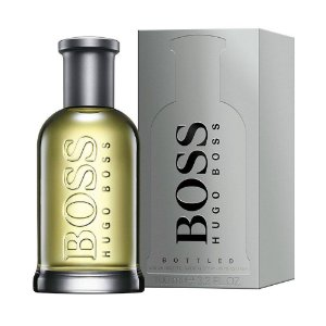 Boss Bottled Masculino Eau de Toilette 30ml - Hugo Boss