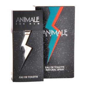 Animale For Men Masculino Eau de Toilette 100ml