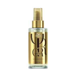 Óleo Capilar CR Oil Reflections - Wella 30ml